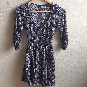 Hollister dress
